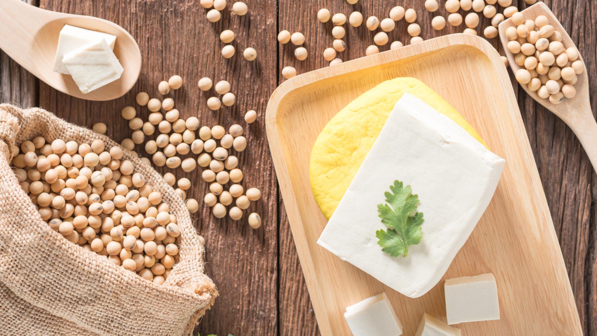 Cách ăn đậu phụ giảm cân
