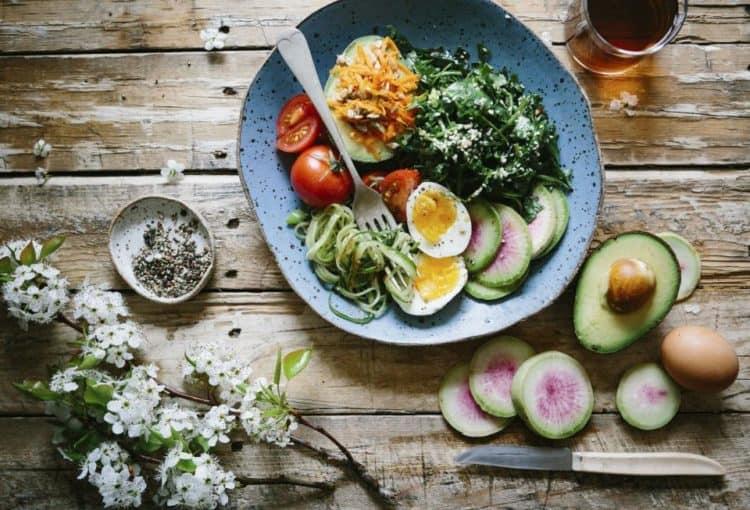 Chế độ ăn uống hợp lý cho người bị tiền tiểu đường
