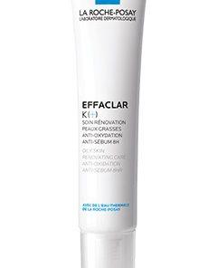Kem trị mụn đầu đen La Roche-Posay Effaclar K+