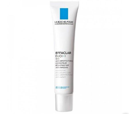 Kem trị mụn La Roche-Posay Effaclar Duo+ 40ml