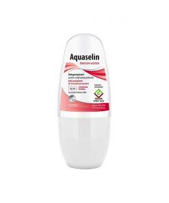 Lăn khử mùi hôi vùng nách Aquaselin cho Nữ