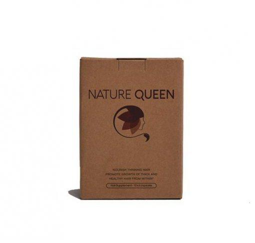Nature Queen Thái Dương, Điều trị rụng tóc, tóc bạn sớm, hói đầu