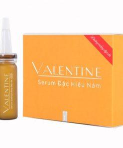 Serum đặc hiệu nám Valentine 10ml, Serum trị nám da