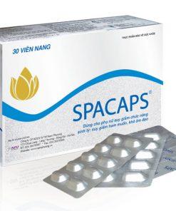 Spacap