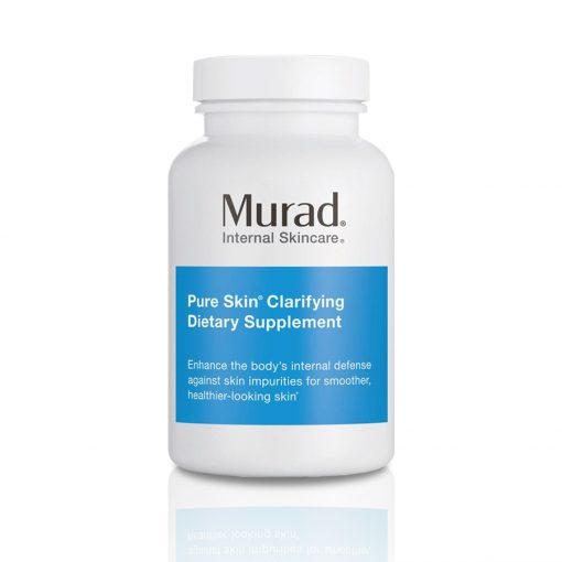 Viên uống Trị Mụn Murad Pure Skin Clarifying 120 viên