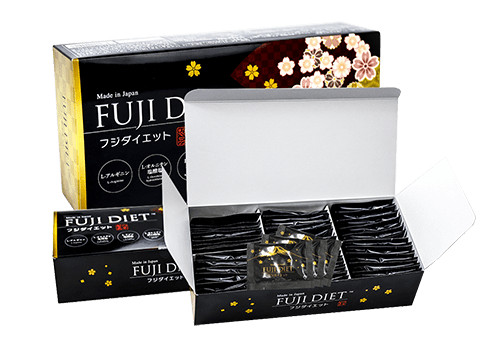 Viên uống giảm cân Fuji Diet Nhật Bản chính hãng