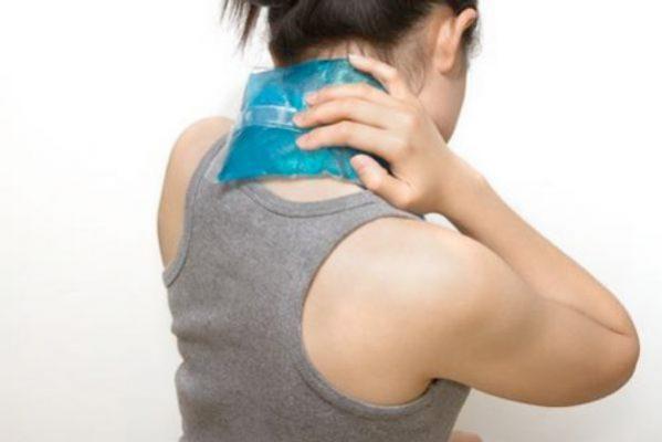 Đau đầu cổ vai gáy, Cách giảm đau hiệu quả không thể bỏ qua