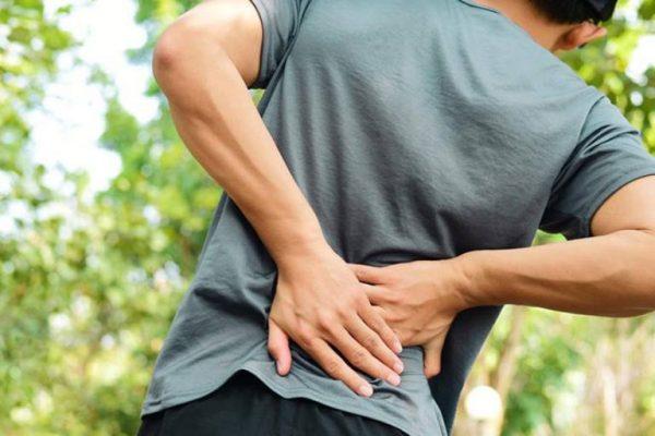 Đau cột sống thắt lưng – Cách chữa hiệu quả cho bạn