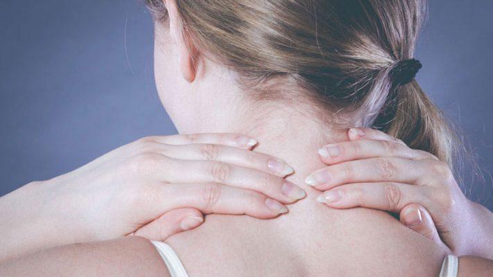 Đau mỏi vai gáy là bệnh gì Cách điều trị hiệu quả