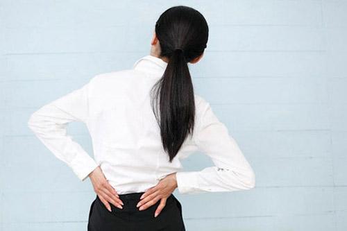Đau thắt lưng cách điều trị và phòng ngừa hiệu quả