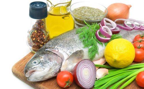 Bị đau khớp gối nên ăn gì để bổ sung thêm nhiều dưỡng chất