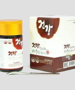 Cao hồng sâm Daedong Korea Ginseng Hàn Quốc 7mgg 240g cao cấp thượng hạng