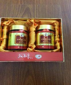 Cao hồng sâm Myeong-In Hàn uốc loại 250g x 2 lọ chính hãng