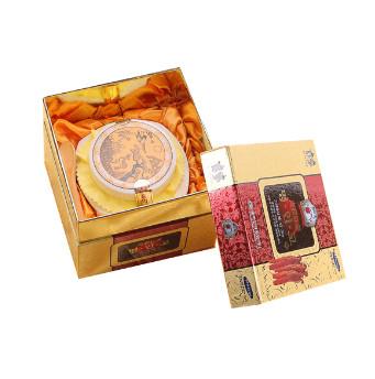 Hồng sâm Myoung In Go Red Ginseng Hàn Quốc loại 1000g chính hãng