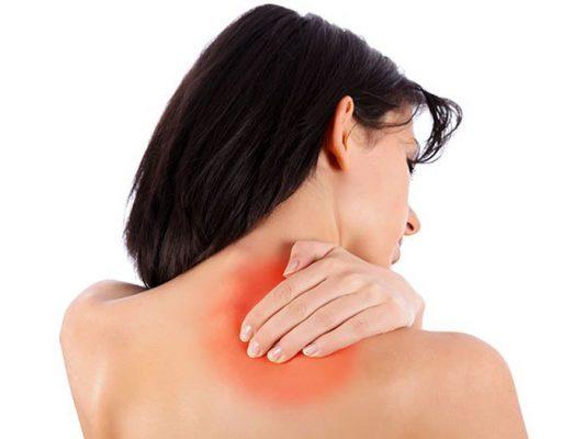 Hội chứng đau vai gáy có chữa được không