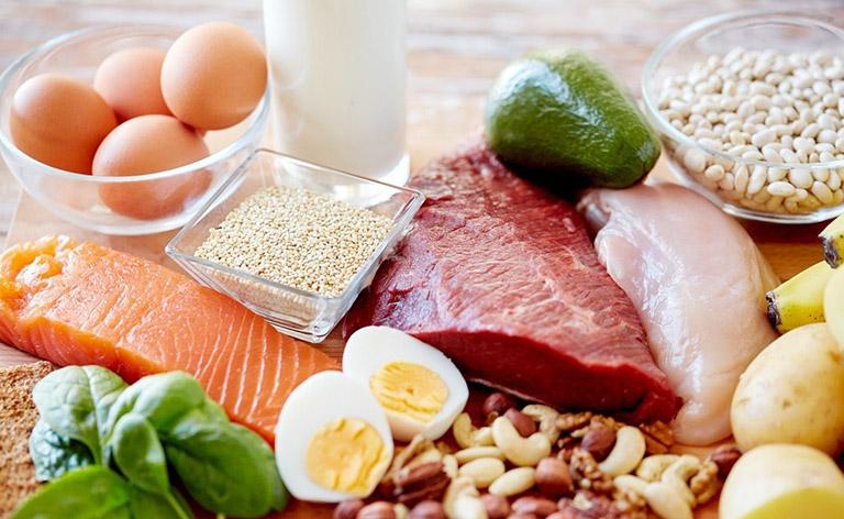 Khô khớp nên ăn gì để tốt cho người bệnh khớp