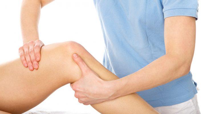 Vật lý trị liệu cho người bệnh cứng khớp gối