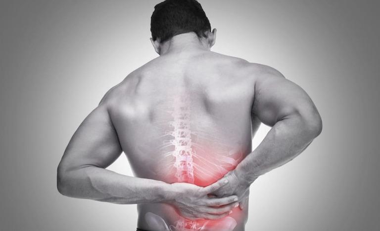 Viêm cột sống dính khớp và cách chữa hiệu quả