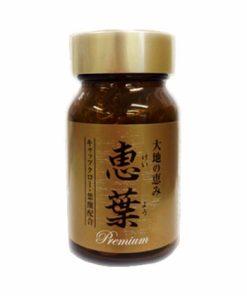 Viên uống Megumiha hỗ trợ điều trị Gout Nhật Bản 90 viên chính hãng