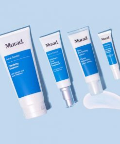 Gel giảm mụn 4 giờ Murad Rapid Relief Acne Spot Treatment