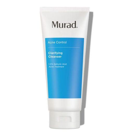 Gel rửa mặt dành cho da mụn CLARIFYING CLEANSER Murad chính hãng