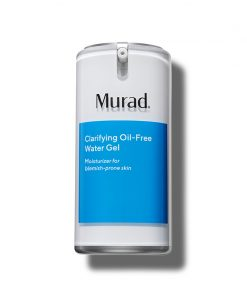 Gel trị mụn Murad bằng công nghệ cách ly vi khuẩn CLARIFYING OIL-FREE WATER GEL