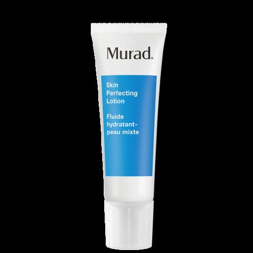 Kem dưỡng ẩm ban đêm dành cho da dầu Murad Skin Perfecting Lotion
