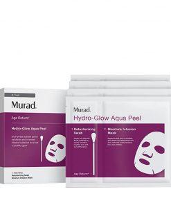 Mặt nạ kích ẩm da Murad Hydro-Glow Aqua Peel