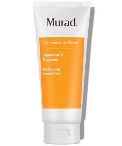 Sữa rửa mặt & phục hồi độ ẩm Murad ESSENTIAL-C CLEANSER