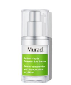 Serum giảm nếp nhăn RETINOL YOUTH RENEWAL EYE SERUM