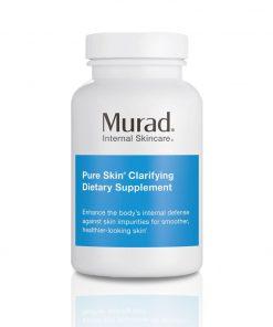 Viên uống điều trị mụn Murad Pure Skin Clarifying Dietary Supplement