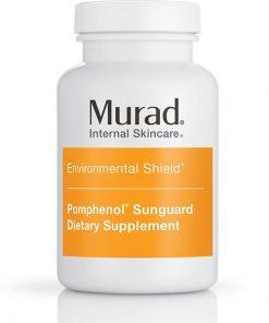 Viên uống chống nắng nội sinh Murad Pomphenol Sunguard Dietary Supplemen