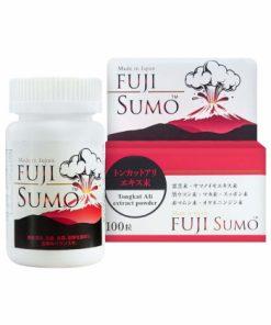 Viên uống tăng sinh lý nam giới Fuji Sumo Nhật Bản chính hãng
