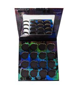 Bảng Đựng Phấn Mắt Lustre Pro Eyeshadow Magnetic Palette Cas chính hãng