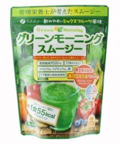 Bột rau xanh Green Morning, Bột dinh dưỡng giảm cân