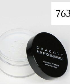 Phấn Phủ Dạng Bột Kiềm Dầu Chacott Finishing Powder 763