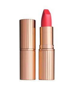 Son Lì Cao Cấp Charlotte Tilbury Matte Revolution Lipstick - Lost Cherry chính hãng của Anh