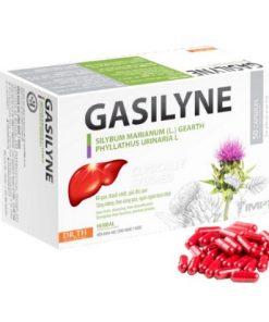 Viên uống GASILYNE, Viên uống bổ gan GASILYNE