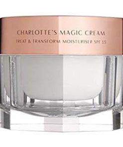 Kem Dưỡng Da Xoá Nếp Charlotte's Magic Cream 50ml chính hãng