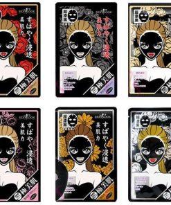 Mặt Nạ SEXYLOOK giữ ẩm cho da chính hãng Đài Loan