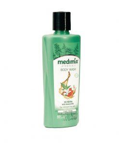 Sữa Tắm Medimix, Sữa tắm thảo dược chính hãng