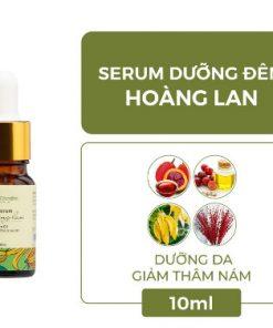 Serum Hoàng Lan Cỏ Mềm Ngăn Ngừa Thâm Mụn