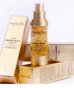 Serum Vàng 24K NAVACOS Hàn Quốc chính hãng
