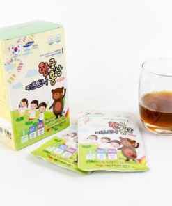 Hồng sâm trẻ em cho bé 2-5 tuổi Daedong Korea Ginseng