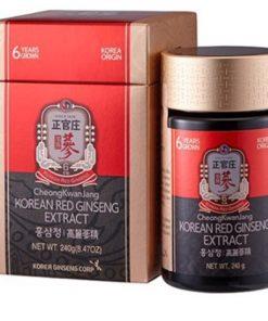 Tinh chất hồng sâm 6 năm tuổi KGC Extract Cheong Kwan Jang